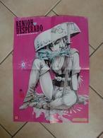 2 Posters + DVD-Rom Trailer Manga En Allemand (auf Deutsch) 16+ Animania Juin/Juillet 2019. Lire Détails. 3 Images - Produits Dérivés