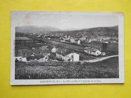 Mauléon ,ville En Bois - Mauleon Licharre