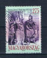 Ungarn 2015 Mi.Nr. 5765 Gestempelt - Ungarn