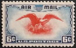 Estados - Unidos: Año. 1938 - Aéreo (Semana, Aéreo Postale ) - Poste Aérienne