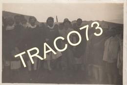 MILITARI  /  Regio Esercito - Truppe Coloniali _  Foto Formato 6 X 8,5 Cm. - Guerra, Militari