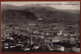 BOSNIA, ROGATICA, Jewish Publisher: Cappon, Sarajevo - Bosnia And Herzegovina