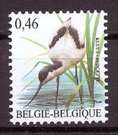 BELGIE * Buzin * Nr 3479 * Postfris Xx * HELDER FLUOR  PAPIER - 1985-.. Oiseaux (Buzin)