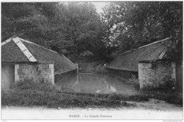 WASSY LA GRANDE FONTAINE TBE - Wassy