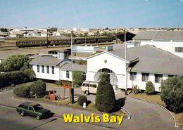 1 AK Namibia * Ansicht Der Stadt Walvis Bay * - Namibia