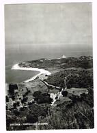 V4774 Ancona - Portonovo - Panorama Con La Spiaggia / Viaggiata 1955 - Ancona