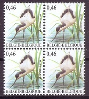 BELGIE * Buzin * Nr 3479 * Postfris Xx * FLUOR  PAPIER - 1985-.. Pájaros (Buzin)