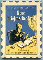 5768 - Neue Briefmarkenfibel, Falken Verlag Band 124 (Berlin, Amerikanischer Sektor), F.W.Gerhard Schmidt - Timbres