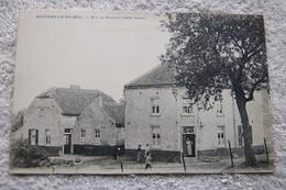 "Montigny-le-Tilleul ""Rue De Bomerée"" - Unclassified"