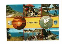 35 - CANCALE - Multivues  - 1979 - Cancale