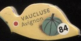 MAGNET VAUCLUSE AVIGNON N° 84 - Magnets