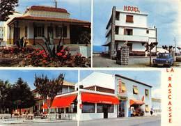T19-GB-1298 : PORT LA NOUVELLE. HOTEL LA RASCASSE - Port La Nouvelle