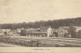 HOMECOURT LA GARE - Homecourt