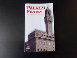 I Palazzi Di Firenze , 1999, 78 Pages - Livres, BD, Revues