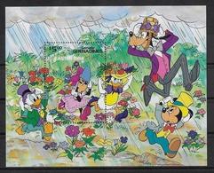 GRENADINES - DISNEY - N° 515 A 523 ET BF 79 - NEUF** - Disney