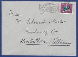 Brief (br9149) - Suisse