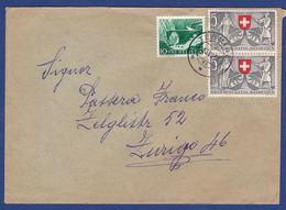 Brief (br9153) - Suisse
