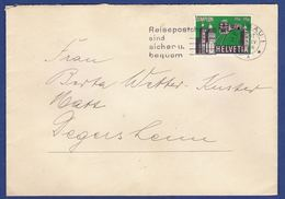 Brief (br9154) - Suisse