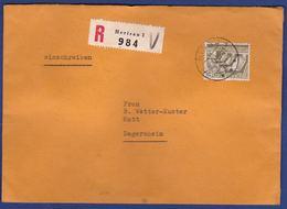 Brief (br9156) - Suisse