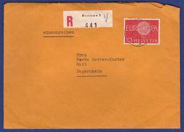 Brief (br9157) - Suisse