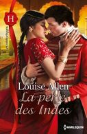 La Perle Des Indes Louise Allen    +++TBE+++ LIVRAISON GRATUITE - Romantique