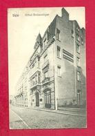 C.P. Spa =  Hôtel Britanique - Spa