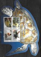 TONGA BF 57 * * ( Cote 32e ) Tortues - Schildkröten
