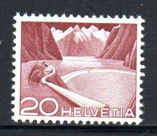 1949 - YT 485 TYPE 2  NEUF ** - Ungebraucht