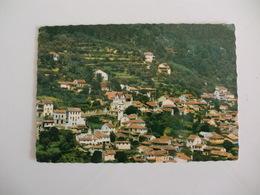 Postcard Postal Portugal Penacova Margens Do Rio Mondego - Coimbra