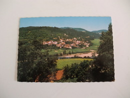 Postcard Postal Portugal Penacova Rio Mondego - Coimbra