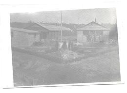 55- VARENNES EN ARGONNE Photo US  14/18 Inédite ! Vue Du Camp  . - Francia