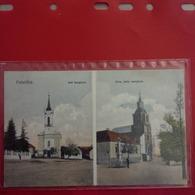 FELSOORS REF TEMPLOM ROM.KATH.TEMPLOM - Hongrie
