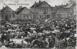 1916 - LIDA,  Gute Zustand, 2 Scan - Belarus