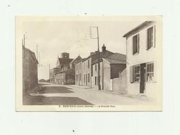 79 - RORTHAIS - La Grande Rue Bon état - France