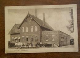 Oude Postkaart  1919 Duitsland   Molkerei  ISSUM - Andere