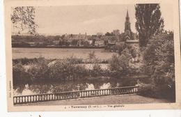 Tavernay Vue Générale  Cp196 - Altri Comuni