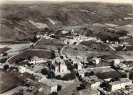 42 LOIRE Vue Générale Aérienne Du Village De Saint-JEAN Le PUY - France