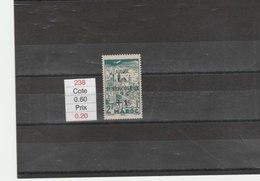 MAROC**LUXE N° 238 COTE 0.60 - Maroc (1891-1956)