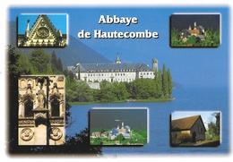 Abbaye De Hautecombe - France