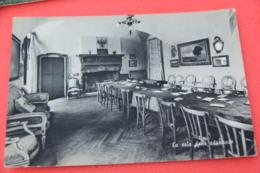 Torino S. Secondo Di Pinerolo Il Castello La Sala Adunanze NV - Altri