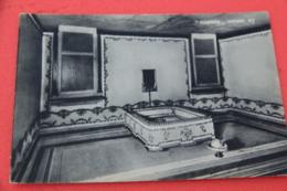 Torino S. Secondo Di Pinerolo Il Castello La Camera Bandera NV - Altri