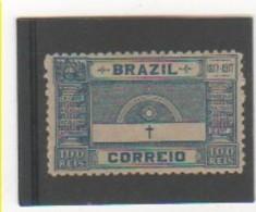BRESIL 1917 YT N° 149 Neuf* Trace De Charnière. - Brésil