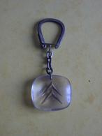 Porte-clé Plastique Citroën - Porte-clefs