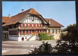 Uetendorf Gasthof Krone/ G. Hasler-Beiner - BE Berne