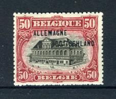 OC49 MNH** 1919 - Belgische Bezetting In Duitsland - Weltkrieg 1914-18