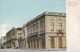 CPA PORTO ALEGRE  @ BANCOS PROVINCIA @ - Porto Alegre