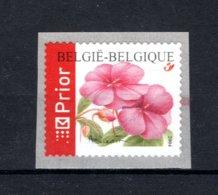 R109 MNH 2004 Bloemen Impatiens - Coil Stamps