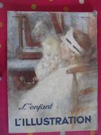 Illustration N° 4760 Du 26 Mai 1934 Spécial L'enfant Complet Des Ses Images Collées. Scout Jeux Jouets - L'Illustration