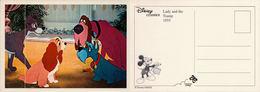 Disney Classics - Belle Et Le Clochard - Disney