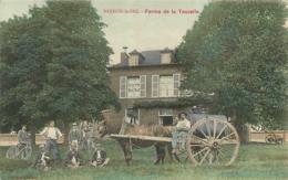 NOJEON LE SEC FERME DE LA TOURELLE EDITION LEVREUX - Francia